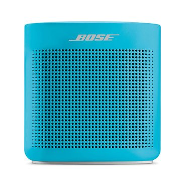 Bose Soundlink Color II Bluetooth Speaker - Blue