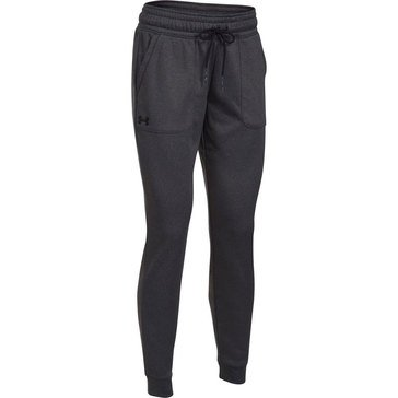 Under Armour Women's Lightweight Fleece Jogger