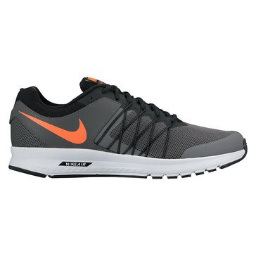 Nike Air Relentless 6 Men's Running Shoe Dark Grey/ Hyper Orange/ Black/ White