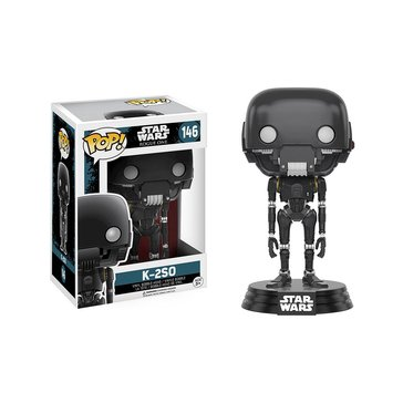 Funko Pop Star Wars Rogue One SWK-2SO