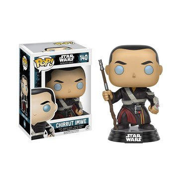 Funko Pop Star Wars Rogue One Chirrut Imwe