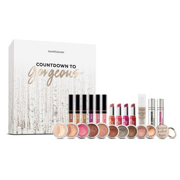 bareMinerals Countdown to Gorgeous Kit