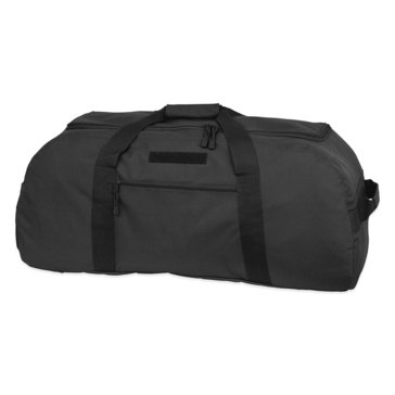 Mercury Giant Duffel/Backpack - Black