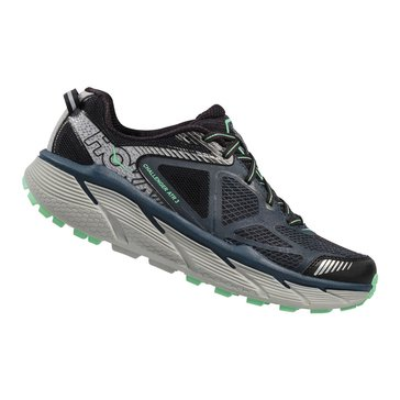 Hoka One One Challenger ATR 3 Women's Running Shoe Midnight Navy/ Spring Bud