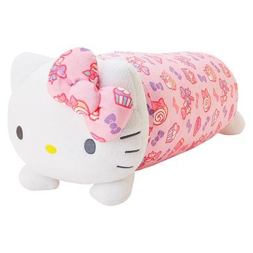 Hello Kitty Seasonal Bolster Cushion