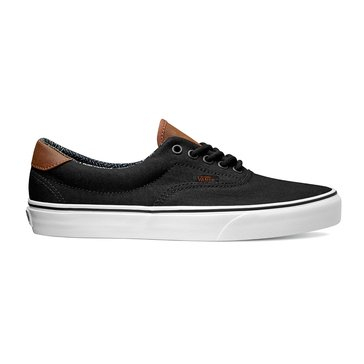 Vans C&L Era 59 Black/Mix Material