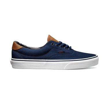 Vans C&L Era 59 Dress Blue/Mix Material