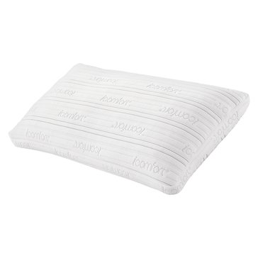 serta icomfort scrunch pillow with triple effects king