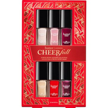 Butter London Cheerfull Holiday Set