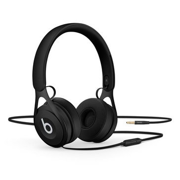Beats by Dr. Dre EP On-Ear Headphones - Black (ML992LL/A)