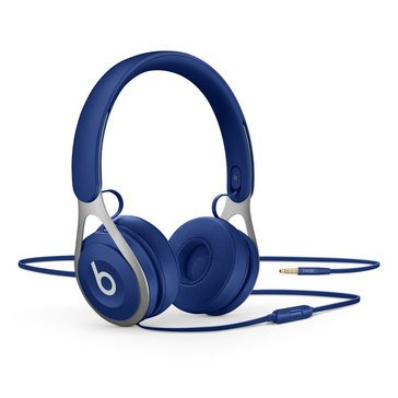 Beats by Dr. Dre EP On-Ear Headphones - Blue (ML9D2LL/A)