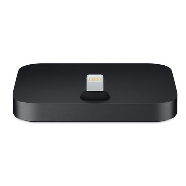 Apple iPhone Lightning Dock - Black (MNN62AM/A)
