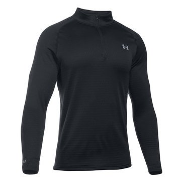 Under Armour Packaged BAse 2.0 1/4 Zip Blk