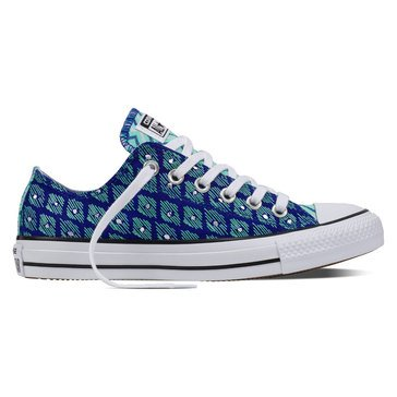 Converse Chuck Taylor All Star Women's Sneaker True Indigo/Green