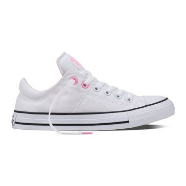 Converse Chuck Taylor All Star Madison Women's Sneaker White/Pink Glow/Sunset Glow