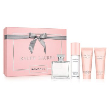 Ralph Lauren Romance Large Set