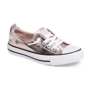 Converse Chuck Taylor All Star Shoreline Women's Sneaker Rose Quartz/White/Black