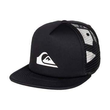 Quiksilver Men's Snap Addict Trucker Hat