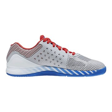 Reebok CrossFit Nano 7.0 Women's' Training Shoe White/ Awesome Blue/ Primal Red
