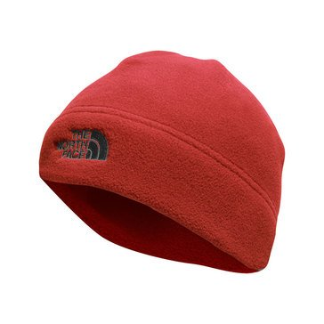 The North Face Men's Standard Issue Red Beanie