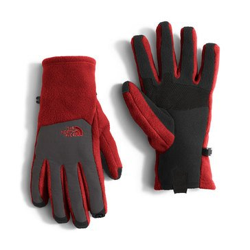 The North Face Men's Denali Etip Red Glove