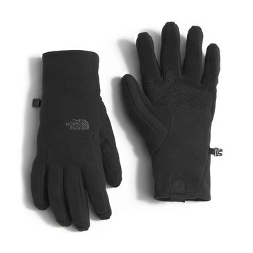 The North Face Men's Windfall Black Glove