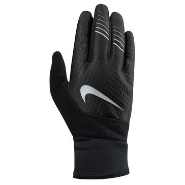 Nike Men's Therma Fit Elite Run Blk Gloves 2.0