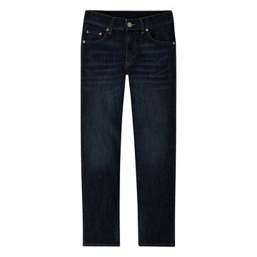 Levi's Big Boys' 541 Athletic Fit Jeans, The Tide