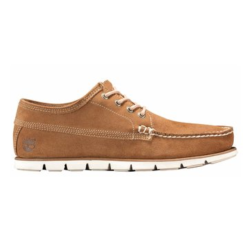 Timberland Tidelands Ranger Moc Men's Casual Shoe Medium Brown Suede