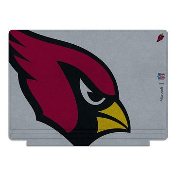 QC700138 Arizona Cardinals SP4 Cover
