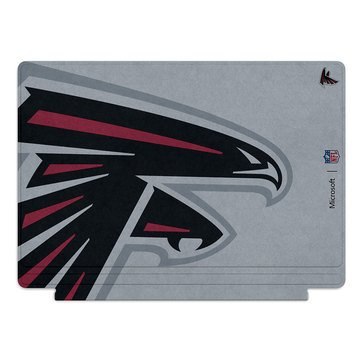Atlanta Falcons SP4 Cover