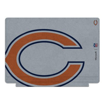 Microsoft Surface Pro 4 Cover NFL Chicago Bears QC700122
