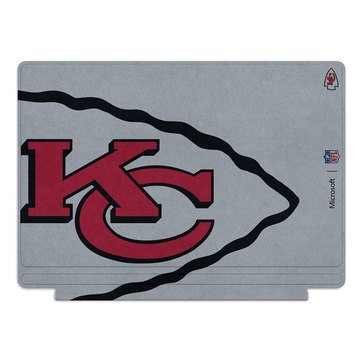Kansas City Chiefs SP4 Cover
