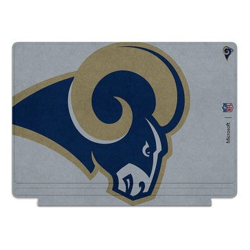 QC700149 Los Angeles Rams SP4 Cover_D