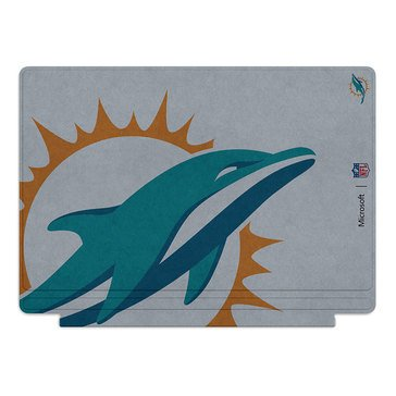 Miami Dolphins SP4 Cover