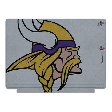Minnesota Vikings SP4 Cover