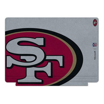 San Francisco 49er's SP4 Cover