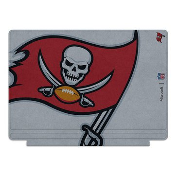 Tampa Bay Buccaneers SP4 Cover