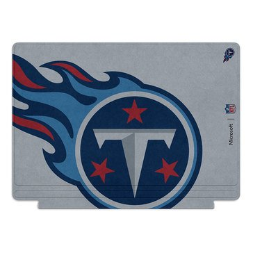 Tennessee Titans SP4 Cover