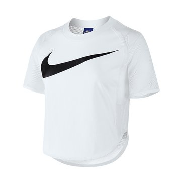 Nike NSW Women's Crop Top Swoosh