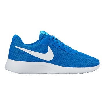 Nike Tanjun Women's Running Shoe Soar/ White/ Chlorine Blue