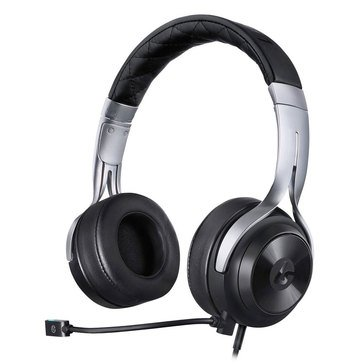 Lucidsound LS20 Universal Amplified Gaming Headset
