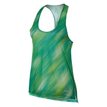 Nike Women's Nike Breathe Tank Cool Pro