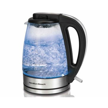 Hamilton Beach 1.7 Liter Electric Kettle (40865)