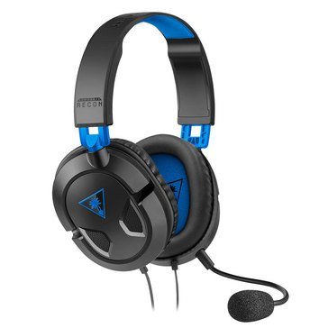 TBS-3303-01 RECON 50P PS4 HEADSET