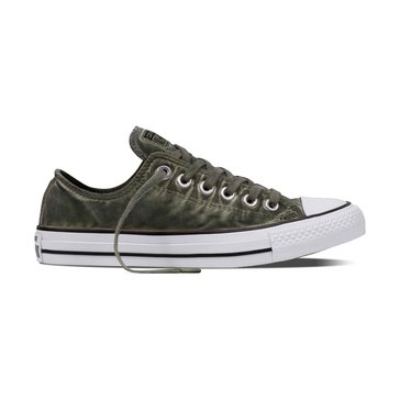 Converse Chuck Taylor All Star Women's Sneaker Olive Submarine/Black/White