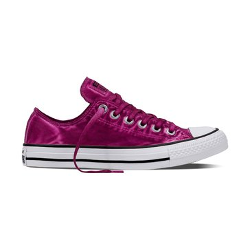 Converse Chuck Taylor All Star Women's Sneaker Magenta Glow/Black/White