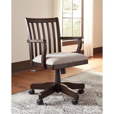 Signature Design by Ashley Townser Home Office Desk Chair