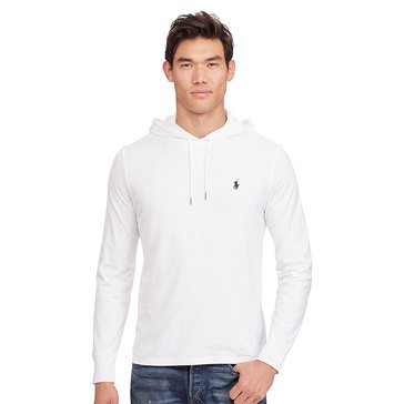 Polo Ralph Lauren Men's Featherweight Pima Hoodie