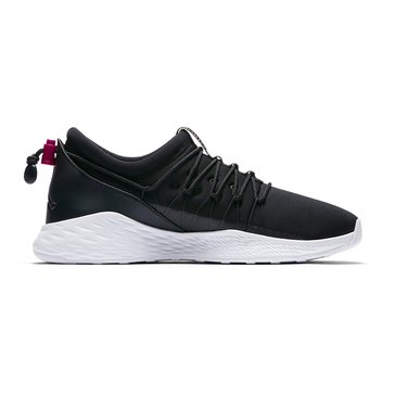 Jordan Formula 23 Men's Basketball Shoe Black/ Gym Red/ White